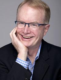 Portrait of Brian Branagan
